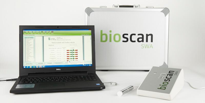 bio scan - SiSa Vital